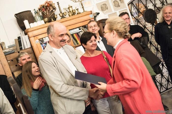 Galeria III Ogólnopolski konkurs biżuterii