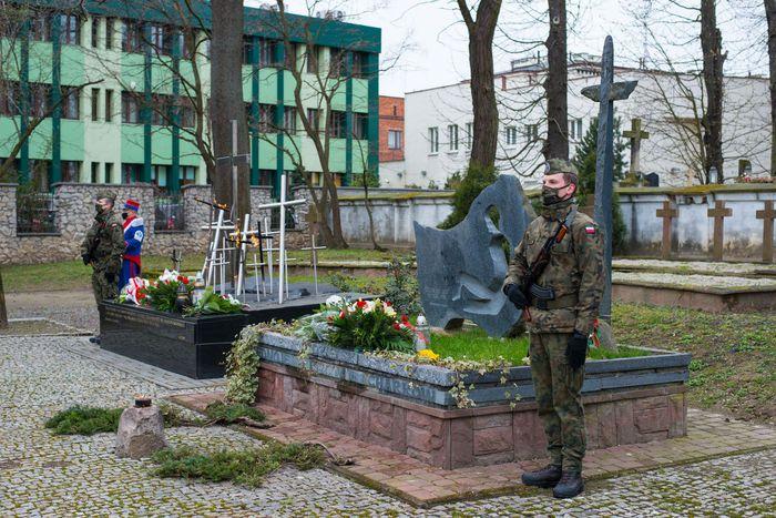 Galeria Dzień Pamięci Ofiar Zbrodni Katyńskiej