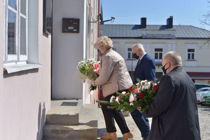 Galeria Rocznica katastrofy smoleńskiej