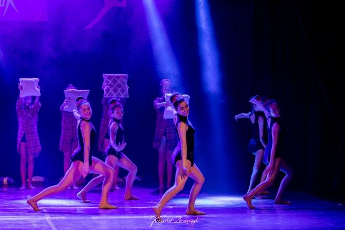 Galeria Sukces tancerek FT PARADOX!
