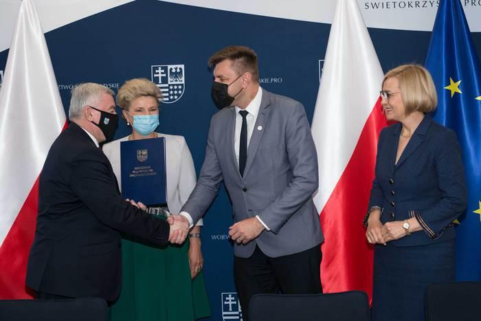 """Galeria Dofinansowanie z programu """"Cyfrowa Szkoła"""""""