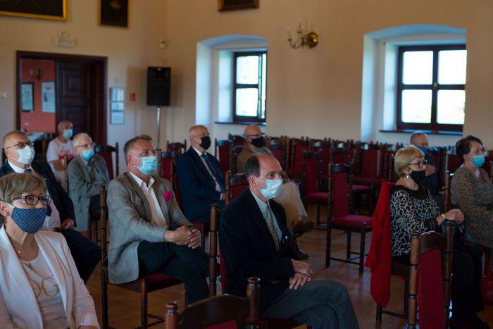 Galeria Droga do wolności Sandomierz
