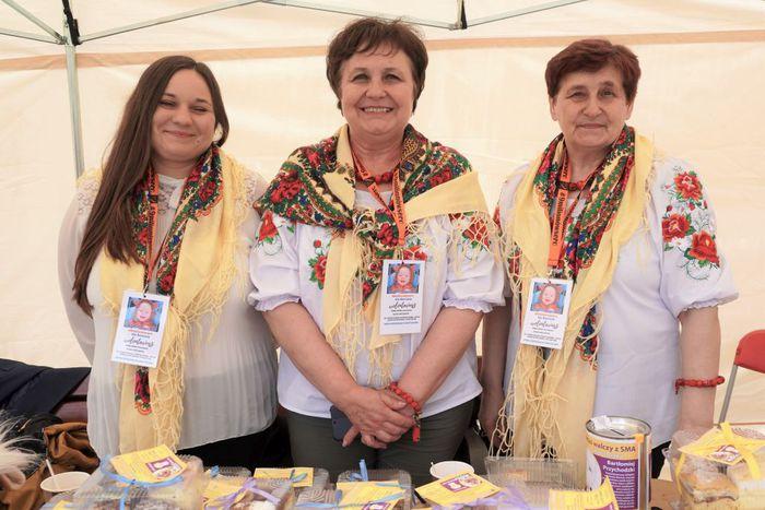 Galeria Działania lokalne na rzecz Bartusia Przychodzkiegoo