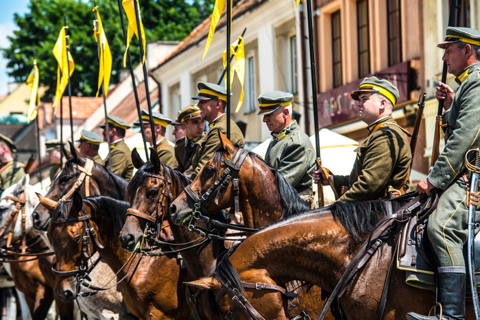 Galeria 14. Pułk Ułanów Jazłowieckich