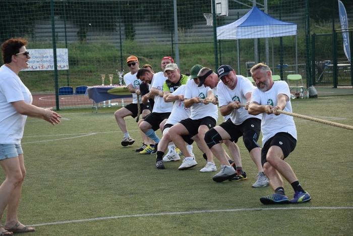 """Galeria """"Turniej 4 Miasta – Czwórbój Sportowy"""""""