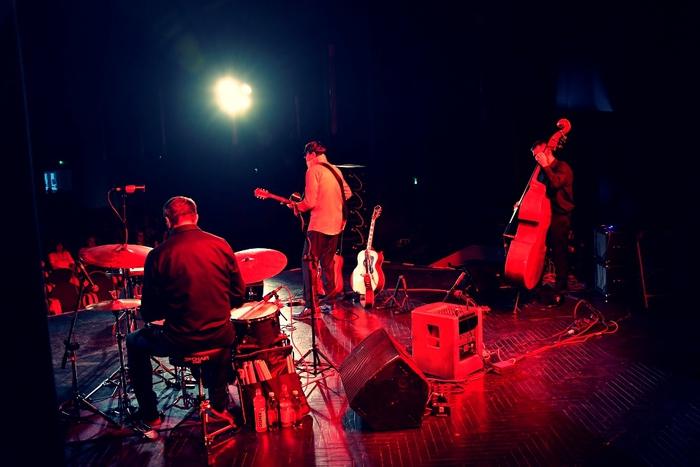 Galeria Koncert Maleńczuk + Rhythm Section