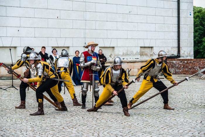Galeria XVIII Inauguracja Sezonu Turystycznego Województwa Świętokrzyskiego
