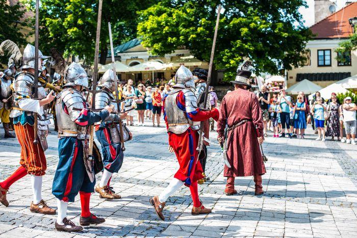 Galeria Miejska Inauguracja Sezonu Turystycznego