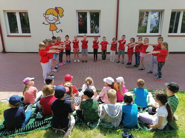 """Galeria Mini Przegląd Piosenki Angielskiej  """"I Can Sing!"""""""