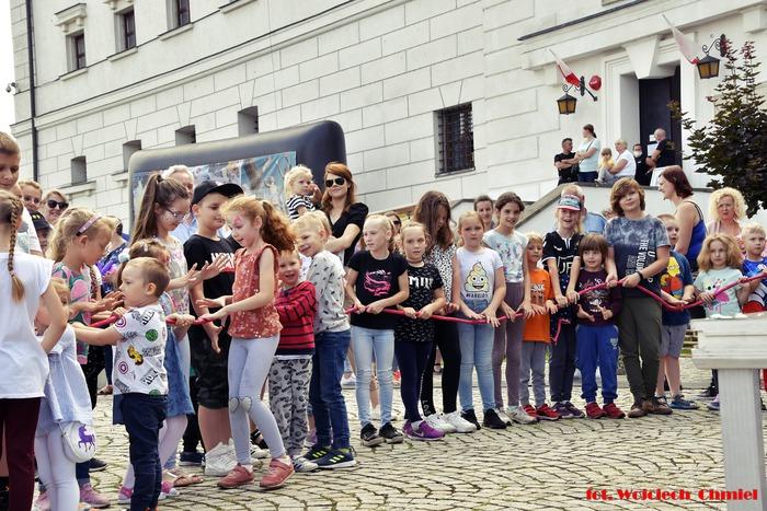 """Galeria Sandomierskie """"Powitanie Lata"""""""
