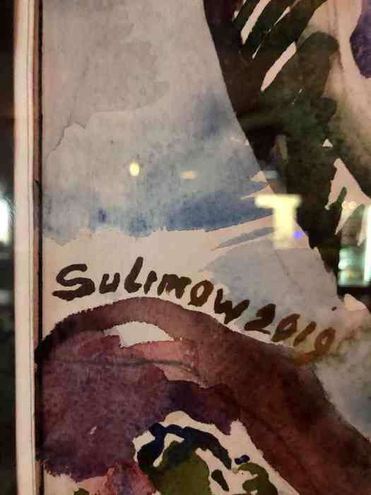 Galeria Wystawa Sulimow2