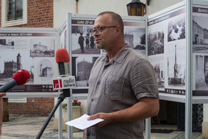 Galeria Ruchome Muzeum Fotografii Sandomierskiej