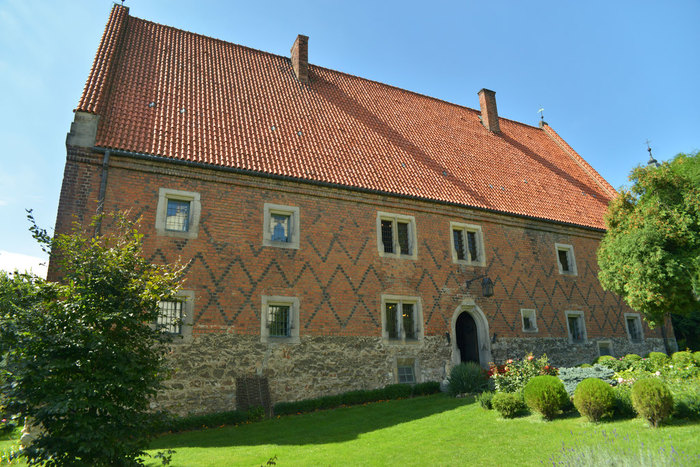 Galeria Dom Długosza