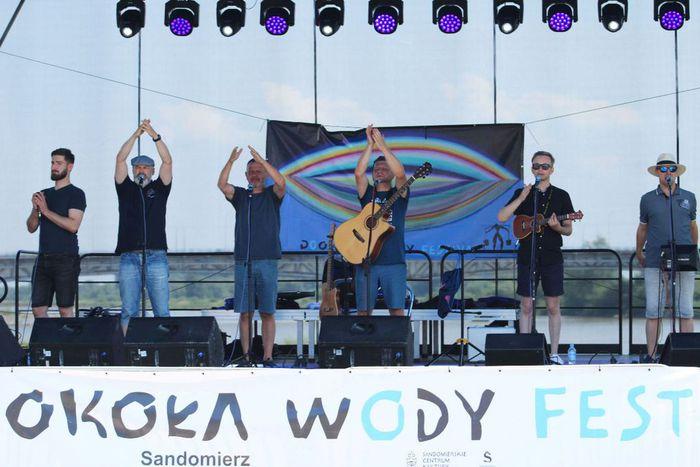 Galeria Dookoła Wody Festival