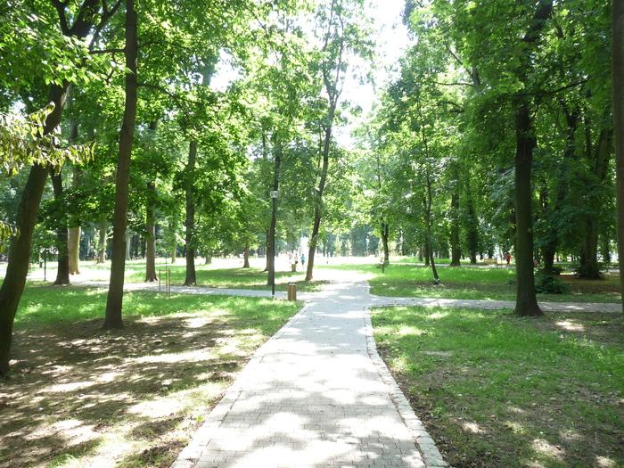 Galeria Park Miejski