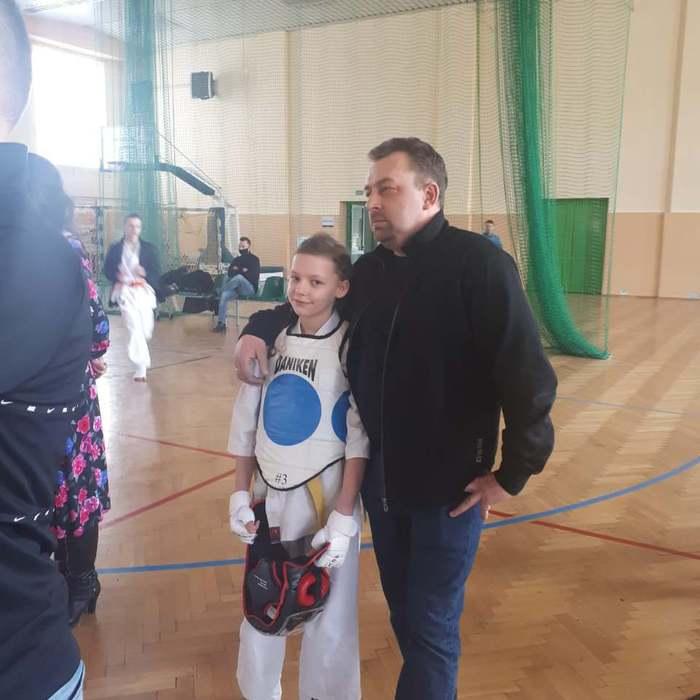 Galeria turniej karate 06.03.